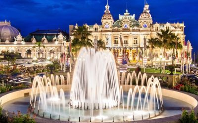 Top 5: Most Beautiful Casino Architecture in the world