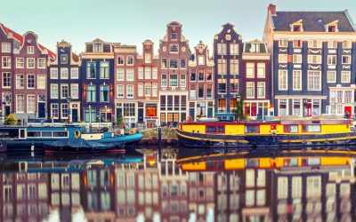 Amsterdam: Top 6 must-see museums