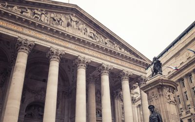 The most beautiful stock exchanges in Europe