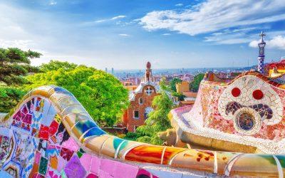 Art adventures: Top European cities for Art and CBD