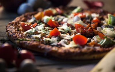 Facts about pizza in Italy
