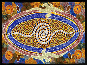 Aboriginal Art - Art Encyclopedia